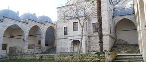 Salis Medresesi